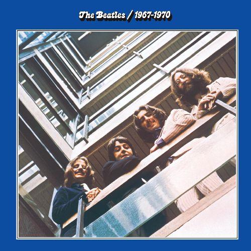 BEATLES / ビートルズ / ザ・ビートルズ 1967年~1970年 (180G 2LP)