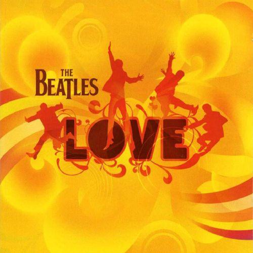 BEATLES / ビートルズ / LOVE (180G 2LP)