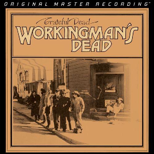 GRATEFUL DEAD / グレイトフル・デッド / WORKING MAN'S DEAD (HYBRID SACD)