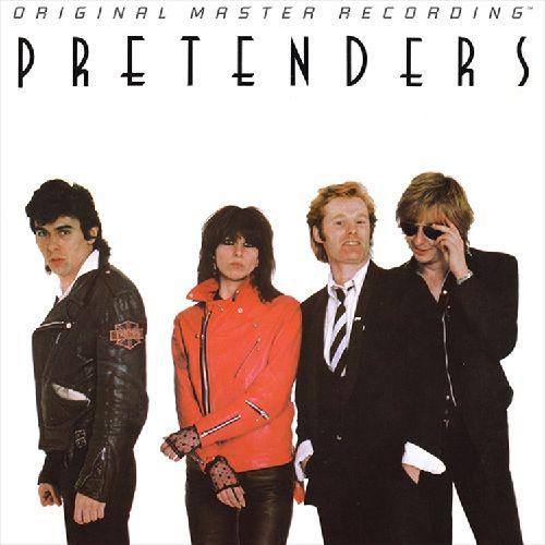 PRETENDERS / プリテンダーズ / PRETENDERS (HYBRID SACD)