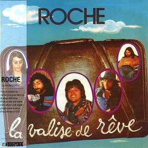 ROCHE / ロシュ / LA VALISE DE REVE
