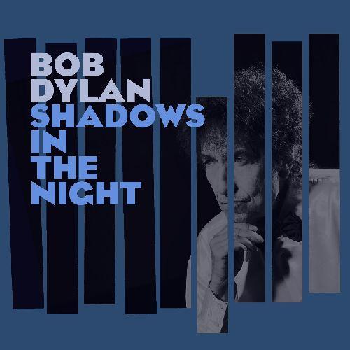 BOB DYLAN / ボブ・ディラン / シャドウズ・イン・ザ・ナイト