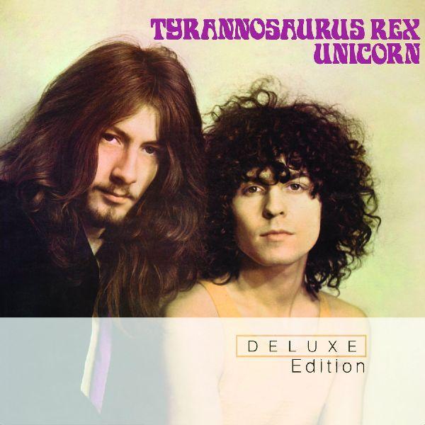 TYRANNOSAURUS REX / ティラノザウルス・レックス / UNICORN (2CD DELUXE EDITION)