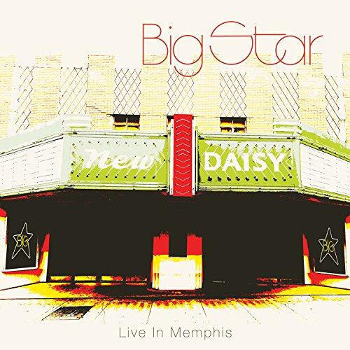 BIG STAR / ビッグ・スター / LIVE IN MEMPHIS (2LP)