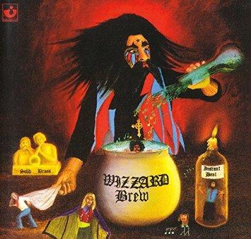 WIZARD / ウィザード / WIZZARD BRES / ウィザード・ブリュウ <PROGRESSIVE ROCK1300 SHM-CD>
