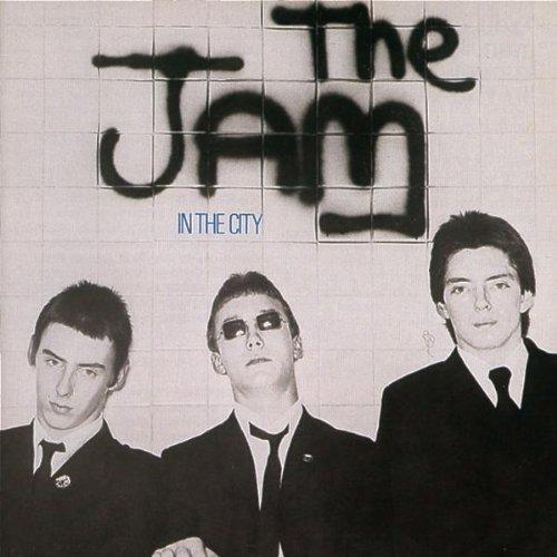 JAM / ジャム / イン・ザ・シティ