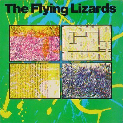 FLYING LIZARDS / フライング・リザーズ / ミュージック・ファクトリー