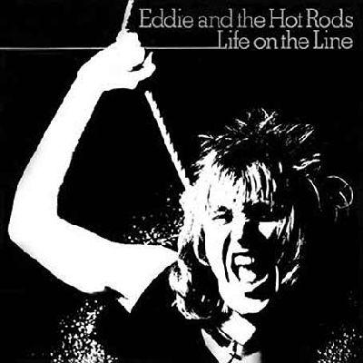 EDDIE & THE HOT RODS / エディー・アンド・ザ・ホット・ロッズ / イチかバチか
