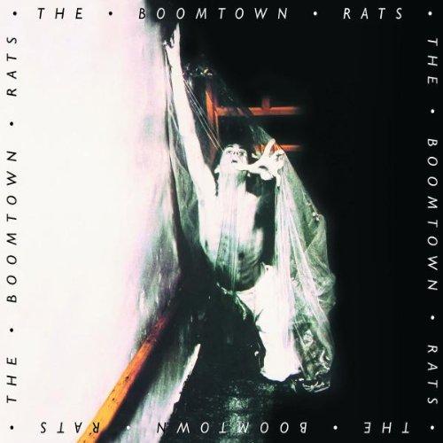 BOOMTOWN RATS / ブームタウン・ラッツ / ザ・ブームタウン・ラッツ