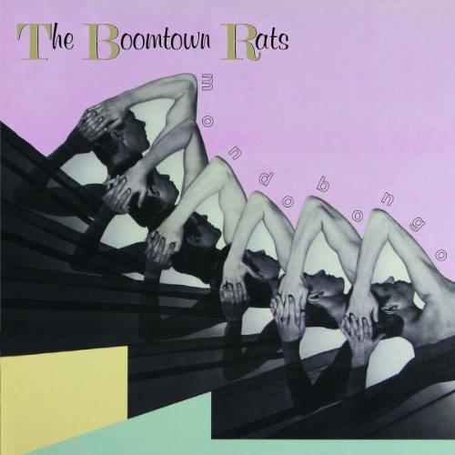 BOOMTOWN RATS / ブームタウン・ラッツ / モンド・ボンゴ