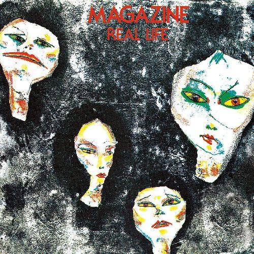 MAGAZINE / マガジン / リアル・ライフ