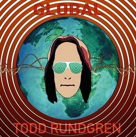 TODD RUNDGREN (& UTOPIA) / トッド・ラングレン (&ユートピア) / グローバル