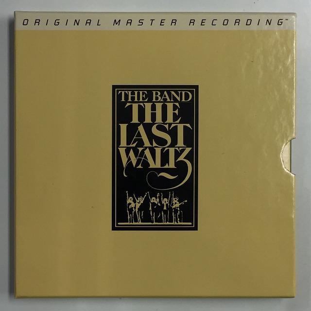 BAND / バンド / LAST WALTZ (2HYBRID SACD)