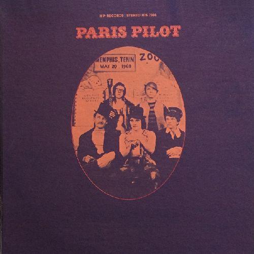 PARIS PILOT / PARIS PILOT