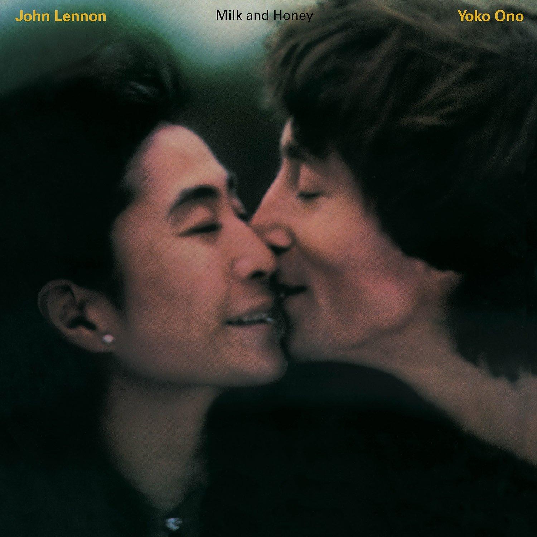JOHN LENNON / ジョン・レノン / MILK & HONEY (180G LP)