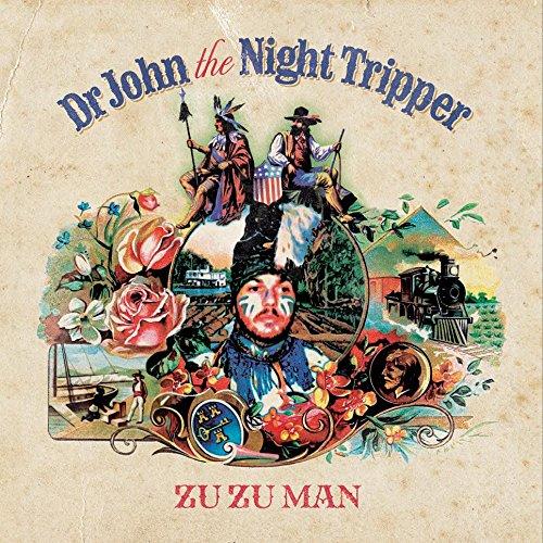 DR. JOHN / ドクター・ジョン / ZU ZU MAN (CD)