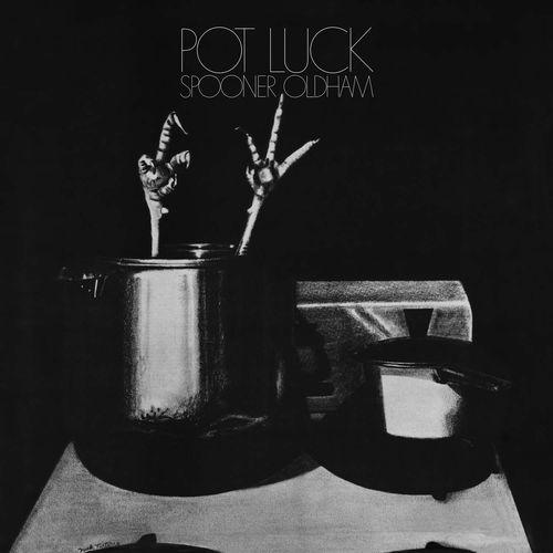 SPOONER OLDHAM / スプーナー・オールダム / POT LUCK (LP)