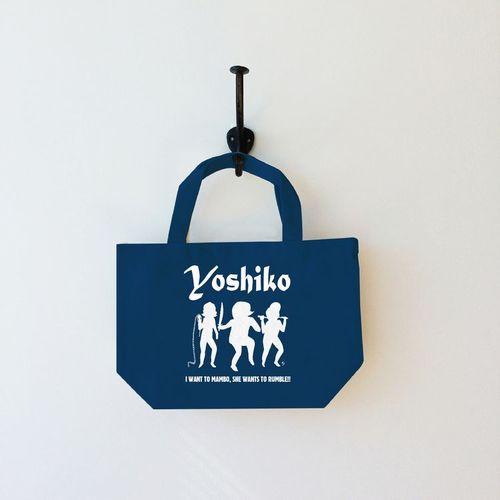 YOSHIKO / TOTE BAG