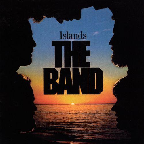 THE BAND / ザ・バンド / ISLANDS (180G LP)