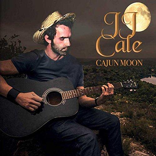 J.J. CALE / J・J・ケイル / CAJUN MOON (CD)