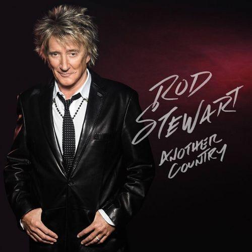 ROD STEWART / ロッド・スチュワート / ANOTHER COUNTRY / アナザー・カントリー