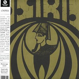 OSIRIS / OSIRIS (LP)