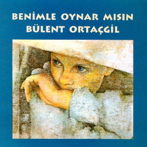 BULENT ORTACGIL / BENIMLE OYNAR MISIN (LP)