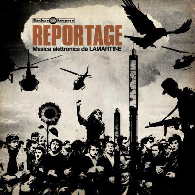 LAMARTINE / REPORTAGE