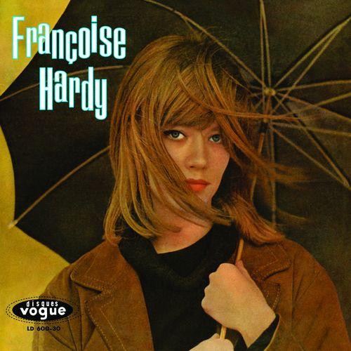 FRANCOISE HARDY / フランソワーズ・アルディ / TOUS LES GARCONS ET LES FILLES (CD)