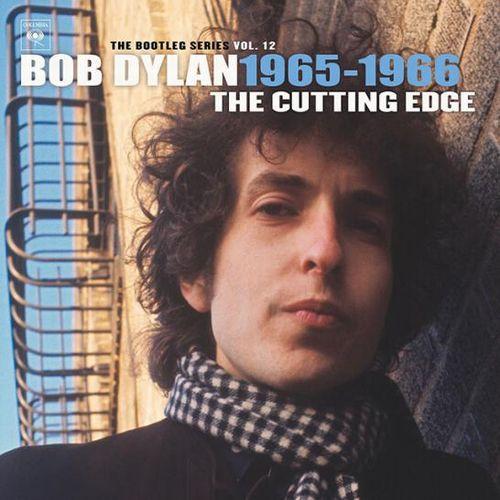 BOB DYLAN / ボブ・ディラン / THE BOOTLEG SERIES VOL.12: THE CUTTING EDGE 1965-1966 / ザ・ベスト・オブ・カッティング・エッジ1965-1966 (ブートレッグ・シリーズ第12集) (2BLU-SPEC CD2)
