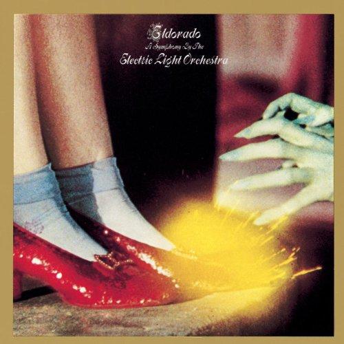 ELECTRIC LIGHT ORCHESTRA / エレクトリック・ライト・オーケストラ / エルドラド