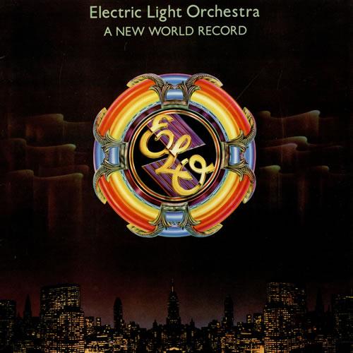 ELECTRIC LIGHT ORCHESTRA / エレクトリック・ライト・オーケストラ / オーロラの救世主