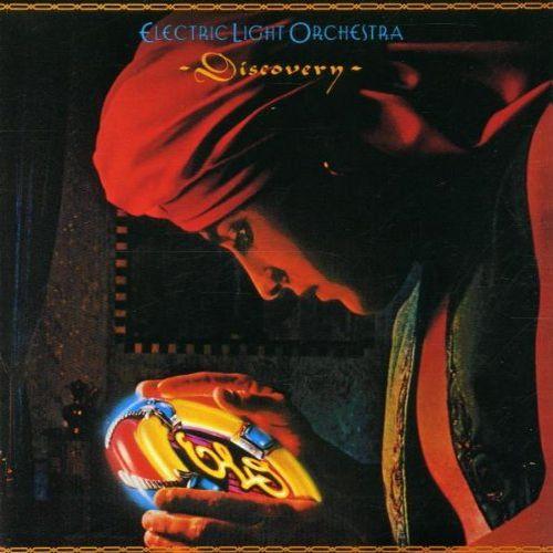 ELECTRIC LIGHT ORCHESTRA / エレクトリック・ライト・オーケストラ / ディスカバリー