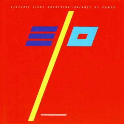 ELECTRIC LIGHT ORCHESTRA / エレクトリック・ライト・オーケストラ / バランス・オブ・パワー