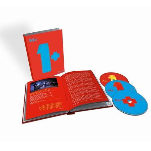 BEATLES / ビートルズ / ザ・ビートルズ 1+ (デラックス・エディション SHM-CD+2BLU-RAY)