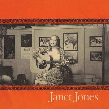 JANET JONES / JANET JONES