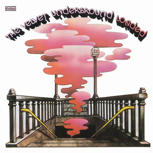 VELVET UNDERGROUND (& NICO) / ヴェルヴェット・アンダーグラウンド & ニコ / LOADED (REMASTERED 1CD)