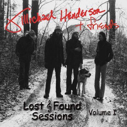 J. MICHAEL HENDERSON / ジェイ・マイケル・ヘンダーソン / ロスト&ファウンド・セッションズ VOL.1
