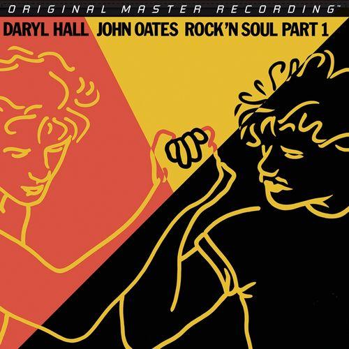 DARYL HALL AND JOHN OATES / ダリル・ホール&ジョン・オーツ / ROCK 'N SOUL PART I (HYBRID SACD)