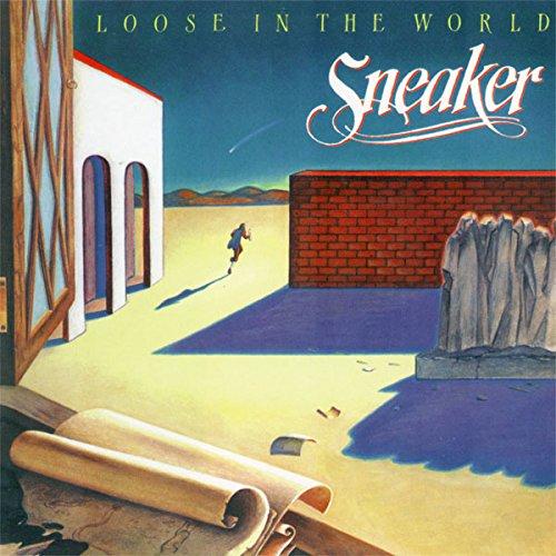SNEAKER / スニーカー / LOOSE IN THE WORLD / ルーズ・イン・ザ・ワールド