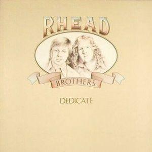RHEAD BROTHERS / レッド・ブラザーズ / デディケイト