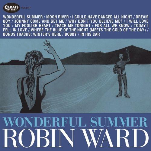 ROBIN WARD / ロビン・ワード / WONDERFUL SUMMER / ワンダフル・サマー