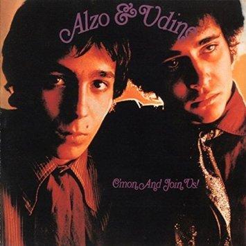 ALZO & UDINE / アルゾ&ユーディーン / C'MON AND JOIN US! / カモン・アンド・ジョイン・アス
