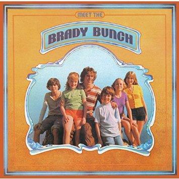 BRADY BUNCH / ブラディ・バンチ / MEET THE BRADY BUNCH / ミート・ザ・ブラディ・バンチ