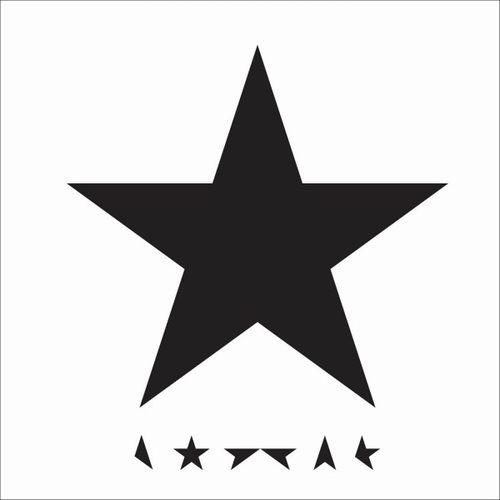 DAVID BOWIE / デヴィッド・ボウイ / ★ BLACK STAR (CD)