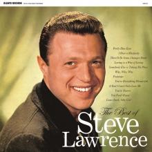 STEVEN LAWRENCE / スティーヴン・ローレンス / THE BEST OF STEVE LAWRENCE / ザ・ベスト・オブ・スティーヴ・ローレンス