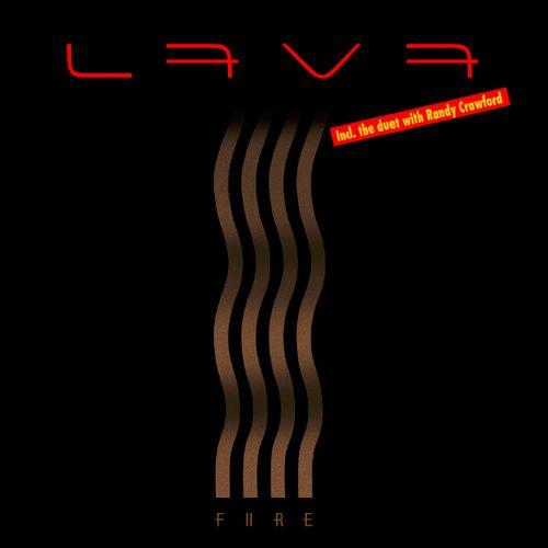 LAVA / ラーヴァ / FIRE / ファイア