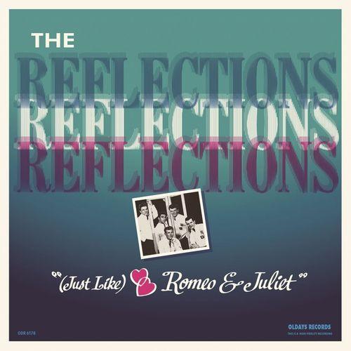 THE REFLECTIONS / リフレクションズ / ROMEO & JULIET / ロメオ・アンド・ジュリエット