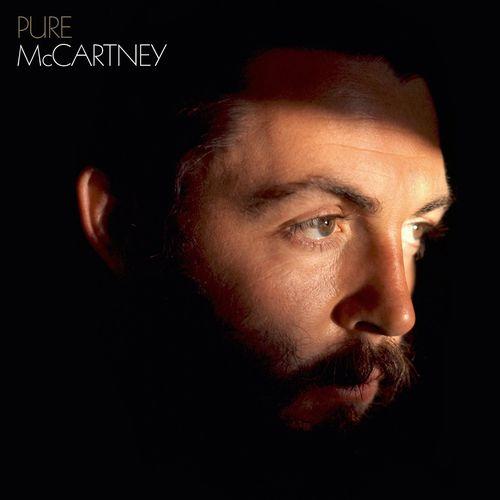 PAUL McCARTNEY / ポール・マッカートニー / PURE MCCARTNEY / ピュア・マッカートニー~オール・タイム・ベスト (2SHM-CD)