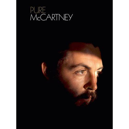 PAUL McCARTNEY / ポール・マッカートニー / PURE MCCARTNEY (DELUXE EDITION) / ピュア・マッカートニー~オール・タイム・ベスト(デラックス・エディション 4SHM-CD)